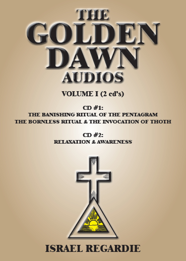 Golden Dawn Audios - Vol. 1